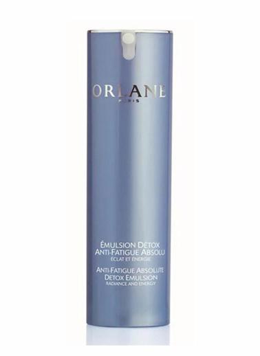 Orlane Orlane Emulsion Detox Anti-Fatigue Absolute 50 Ml Renksiz